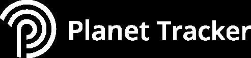 Planet Tracker White