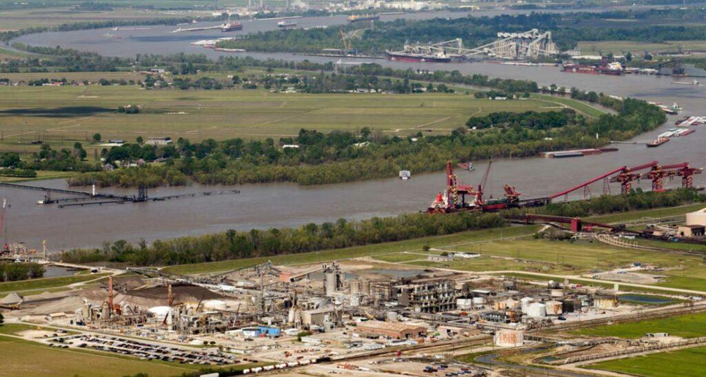 Falling Dominoes: USD 10 billion U.S. Formosa plastics facility licence suspended