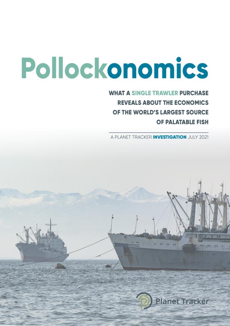 Pollockonomics Report